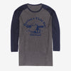 Field Day Overland Raglan T-Shirt