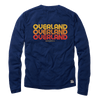 Cali Overland Long Sleeve Tech Tee