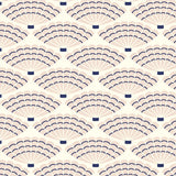 She Sells Seashells Warm White - Underwater - Elizabeth Olwen - Cloud9 Organic Fabric