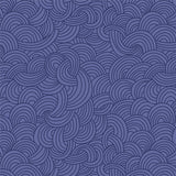 Tidal Nightfall - Underwater - Elizabeth Olwen - Cloud9 Organic Fabric