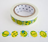 Outer Space - Washi Tape