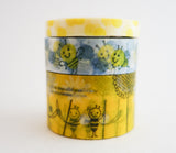 Tenderness Bee - Shinzi Katoh Washi Tape Set