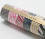 Mini Washi Tape Starter Set - Scrapaholic Dark