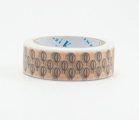 Leaf - Shinzi Katoh Washi Tape