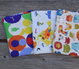 Animal World - Fat Quarter Fabric Bundle