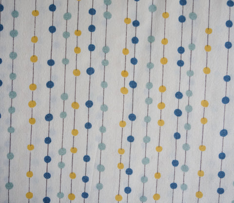 Bobbers Sun - Feather River - Birch Organic Fabrics