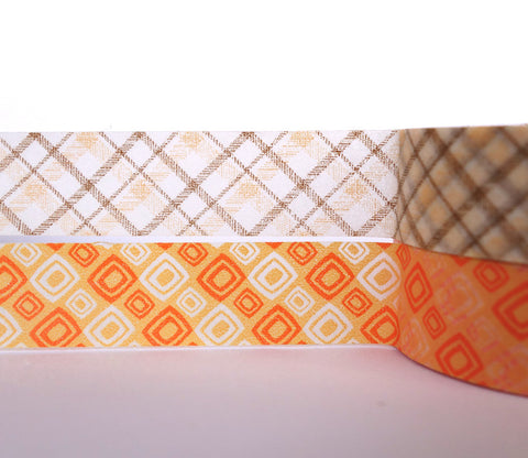Aileen - Dailylike Washi Masking Tape