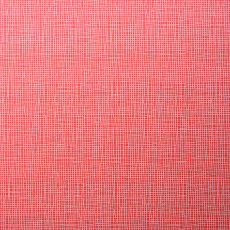 Weave Red - Havana - Monaluna Organic Fabric
