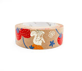 Strawberry - Shinzi Katoh Japanese Kraft Tape