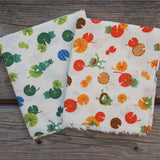 Westex Frogs - Japanese Dobby Cotton Mini Fat Quarter Bundle