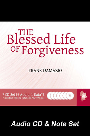Blessed Life of Forgiveness