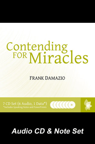 Contending For Miracles