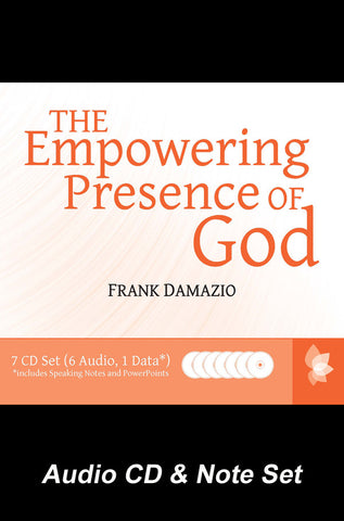 Empowering Presence of God
