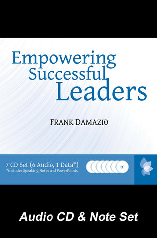 Empowering Successful Leaders