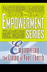 Empowering the Giving of Your Church