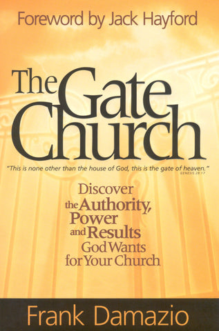 Gate Church