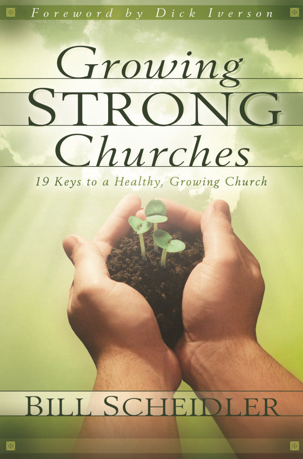 Growing Strong Churches