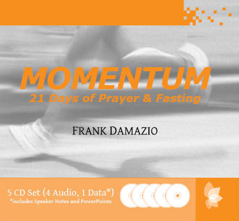 Momentum - Audio CD Set