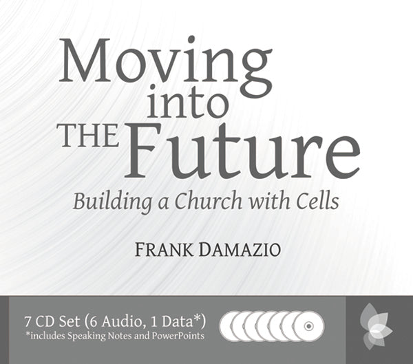 Moving Into the Future - Audio CD Set