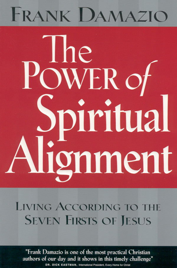 Power of Spiritual Alignment