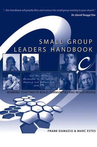 Small Group Leaders Guide