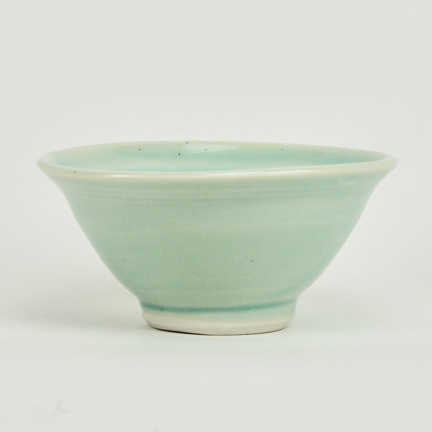 Berry bowl - blue