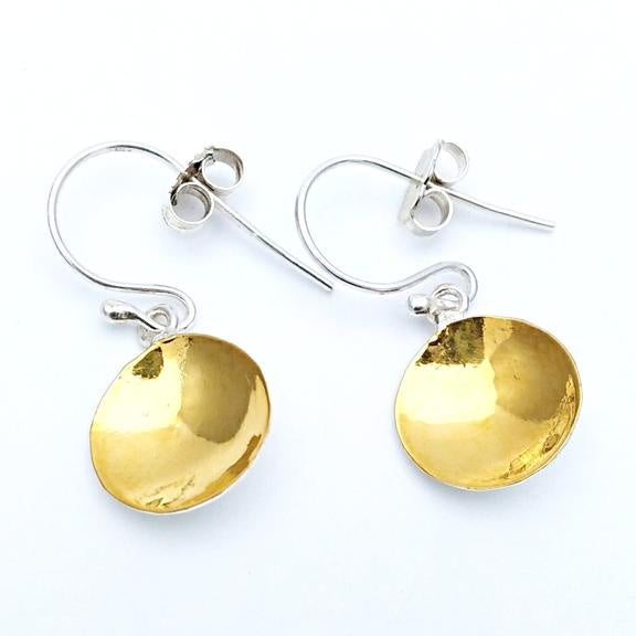 Satellite earrings