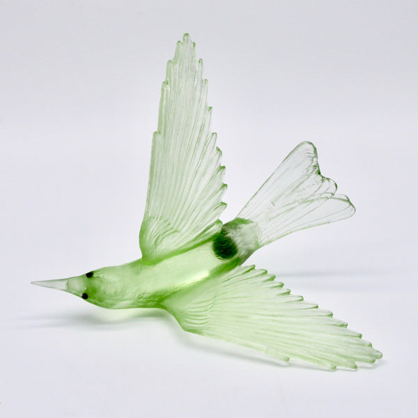 Bellbird - Pale Lime