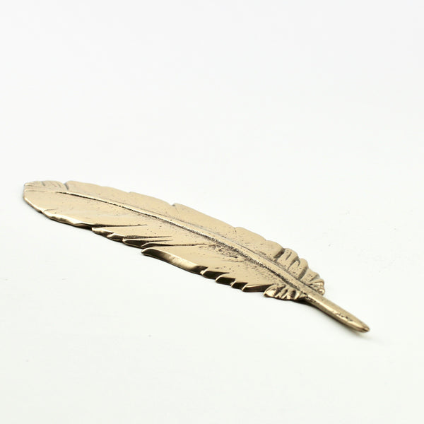 Table top Parihaka feather I