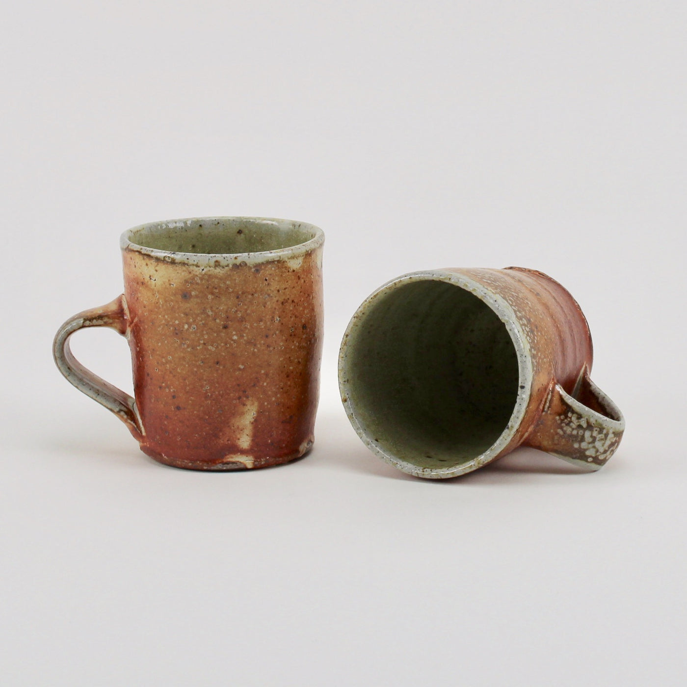 Soda glazed Mug