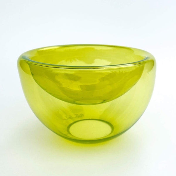 Fulvio Bowl - Lime