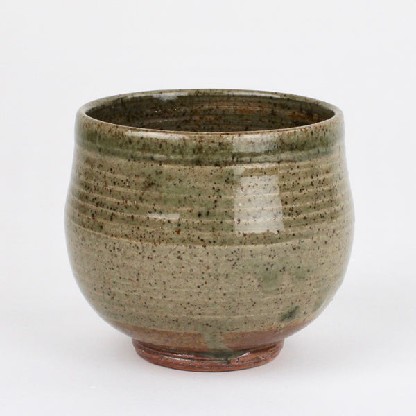 Igni-imbri (fire-rain) tea bowl