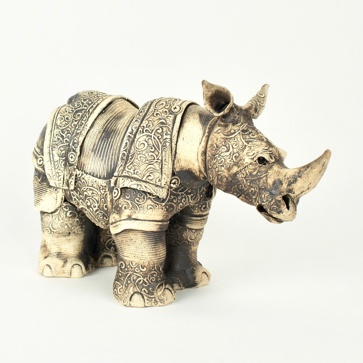 Rhino - medium II