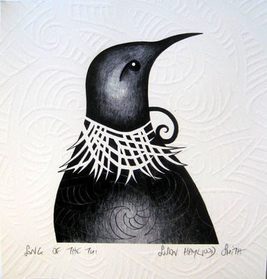 Song of the Tui