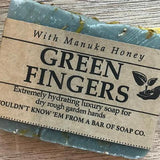 Green Fingers soap