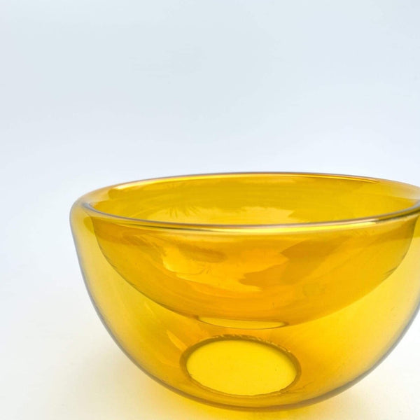 Fulvio Bowl - Brilliant Gold