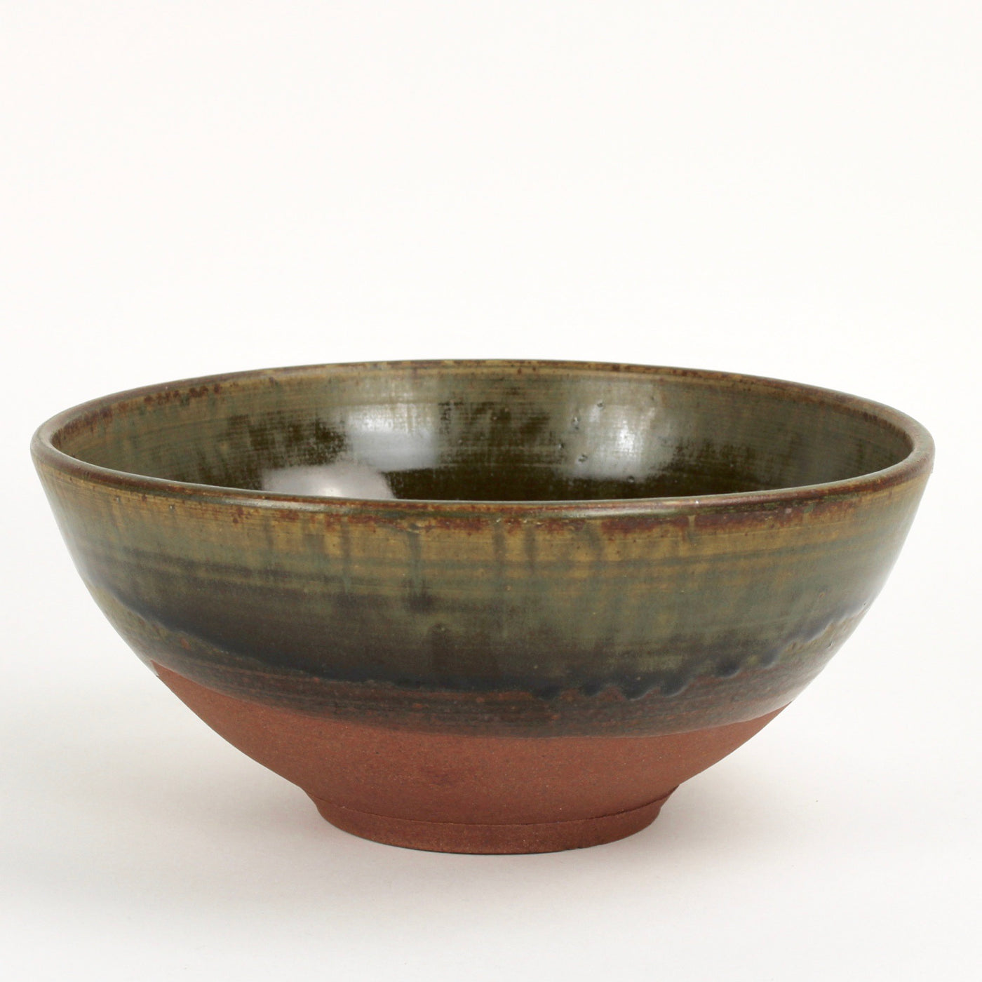 Large upright bowl