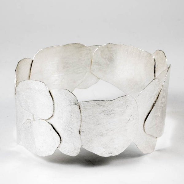Riverbed bracelet - wide