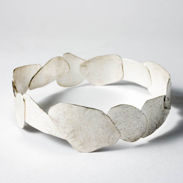 Riverbed bracelet - narrow
