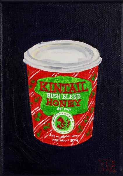 Kintail Bush Blend Honey