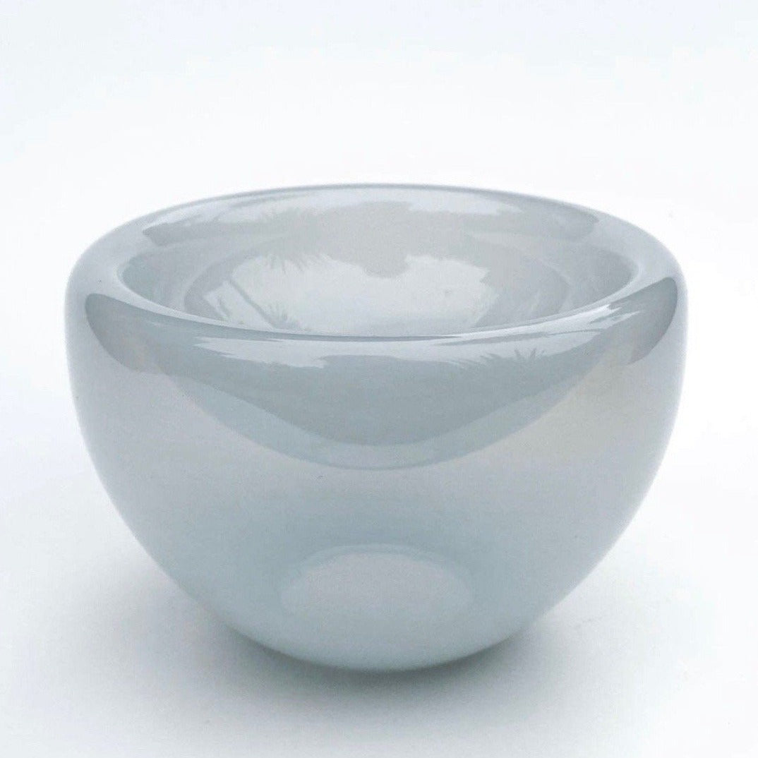 Fulvio Bowl - Pidgeon Grey