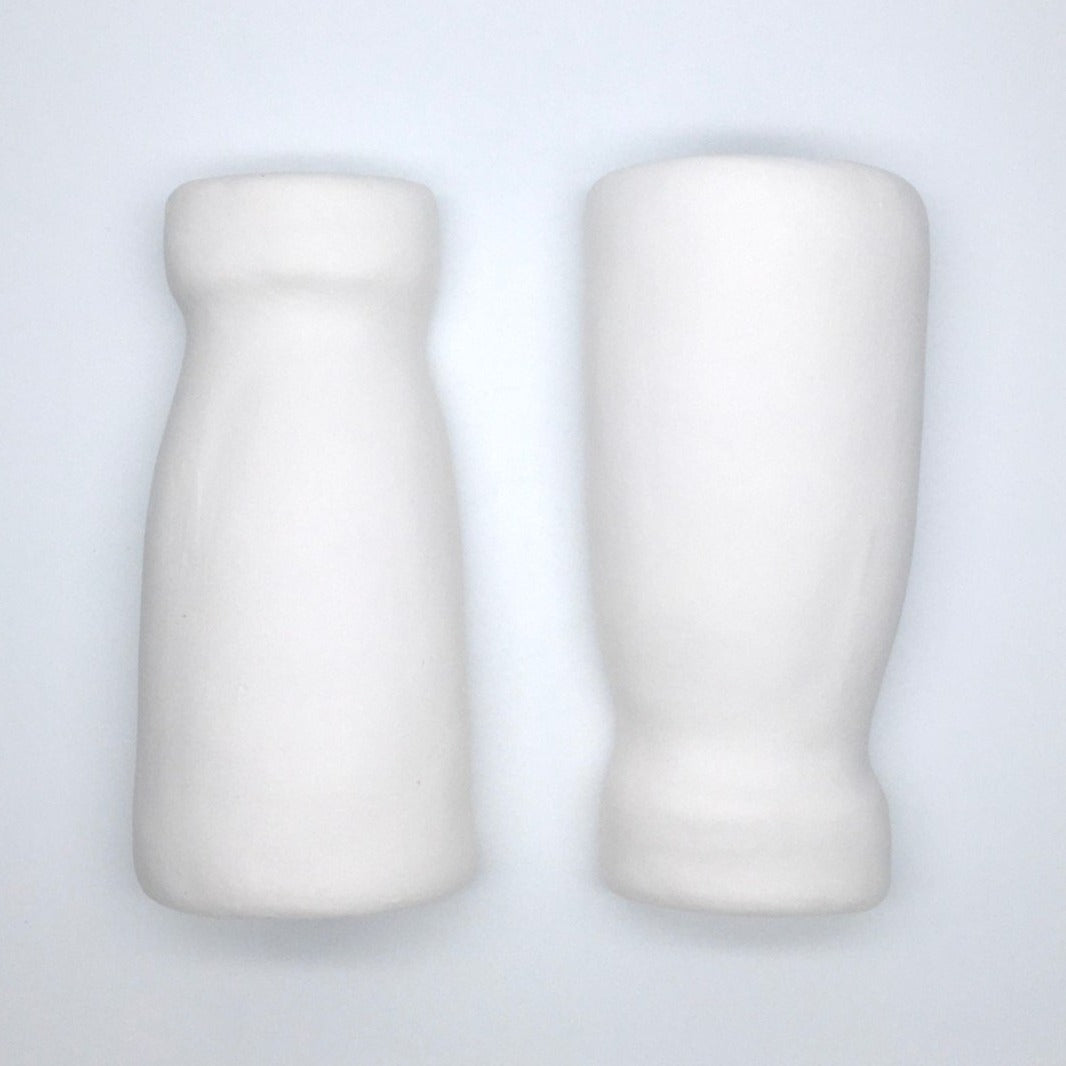 Milk Bottle Lolly