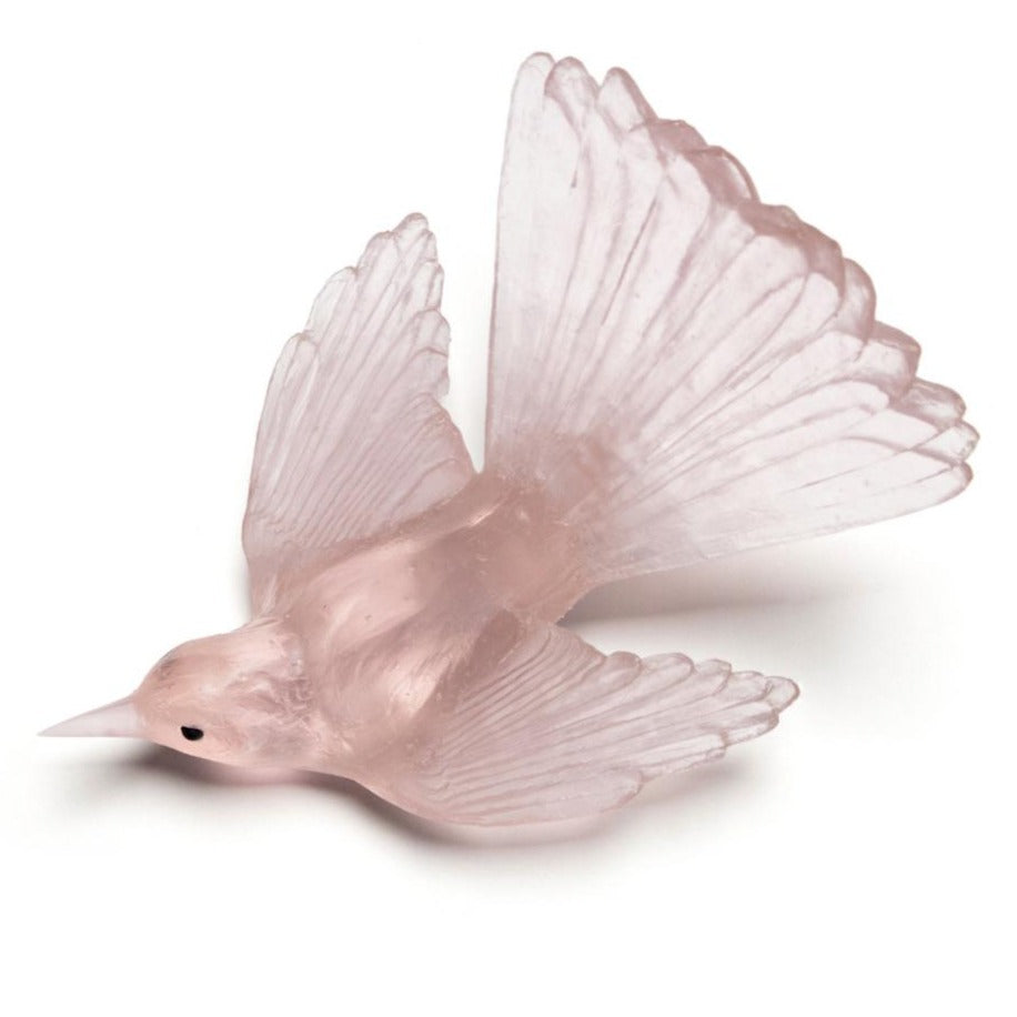 Fantail - Pink