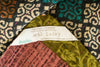 Sugar no. 7 Kantha Mini Blanket