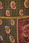 Generosity No. 15 Kantha Large Throw