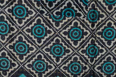 Prevail No. 15 Kantha Large Throw