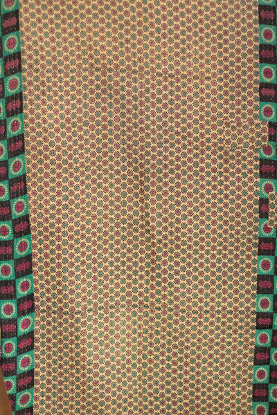 Plenty No. 5 Kantha Large Throw