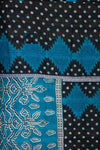 Welcome No. 4 Kantha Large Throw