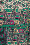 Welcome No. 11 Kantha Large Throw