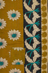 Together No. 11 Kantha Large Throw